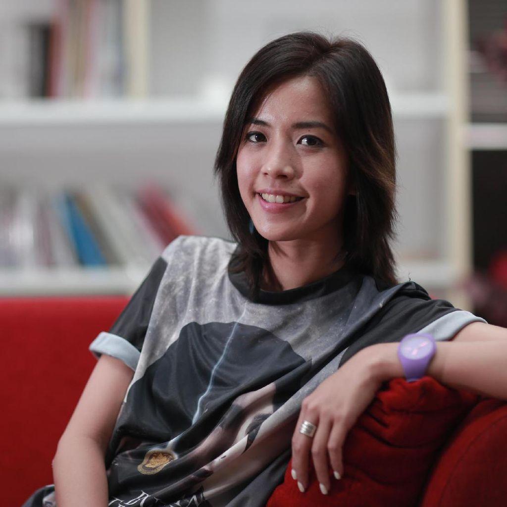 Cerita Yeslin Wang Harus Belajar Bahasa Mandarin untuk BTDLA 2