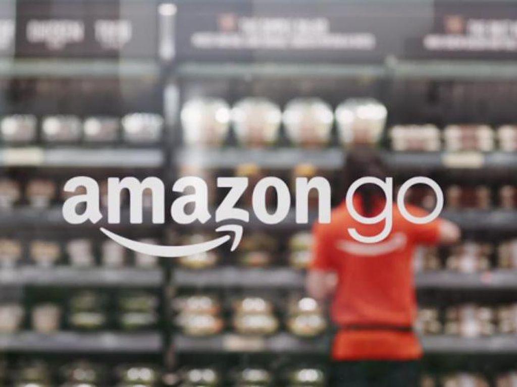 Amazon Larang Pedagang Benih Asing Operasi di AS, Ini Alasannya