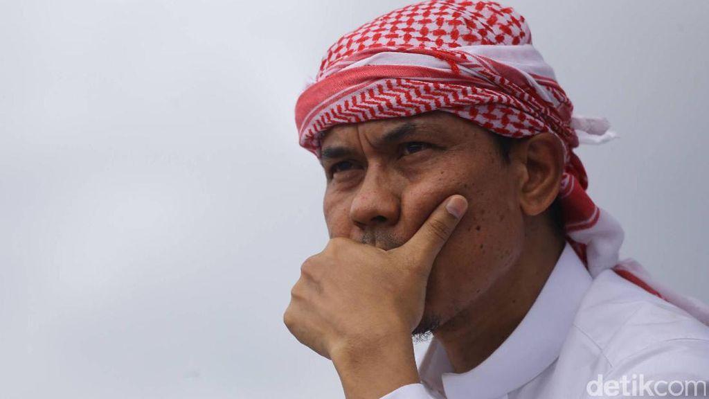 Soal Pelaporan Munarman, Polda Bali: TKP Bisa di Mana Saja