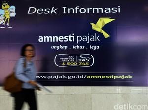 Batal Pulangkan Uang ke RI, Peserta <i>Tax Amnesty</i> Kena Sanksi 200%