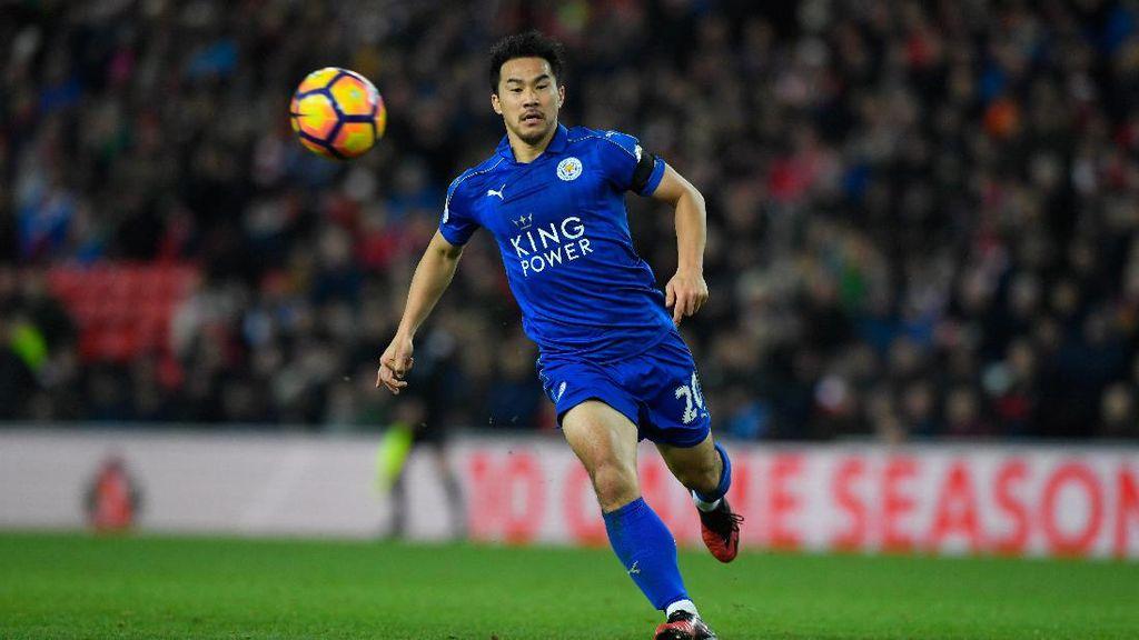 Tengah Dalam Periode Buruk, Leicester Ditunggu City di Liga
