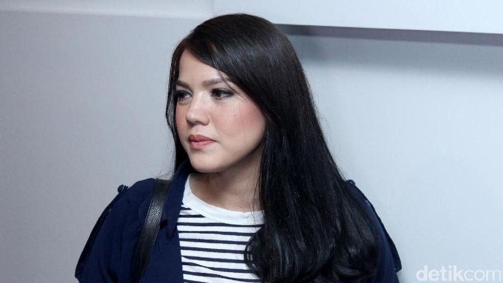 Babymoon ke London dan Amsterdam, Berat Badan Alice Norin Naik 10 Kilo