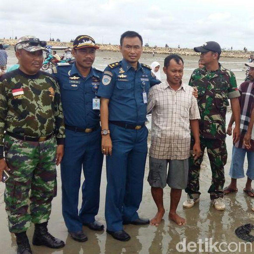 27 ABK dan Penumpang Kapal Ternak Karam di Perairan Sampang Ditemukan