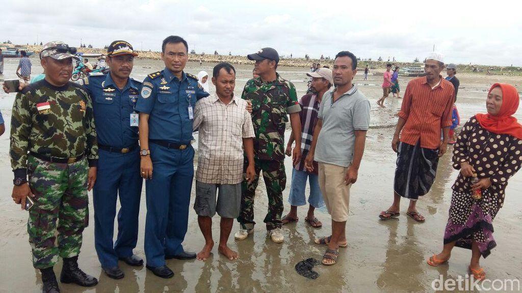 2 Kapal Tenggelam pada 5 Desember, Kemenhub: Nakhoda Perhatikan Laporan Cuaca!