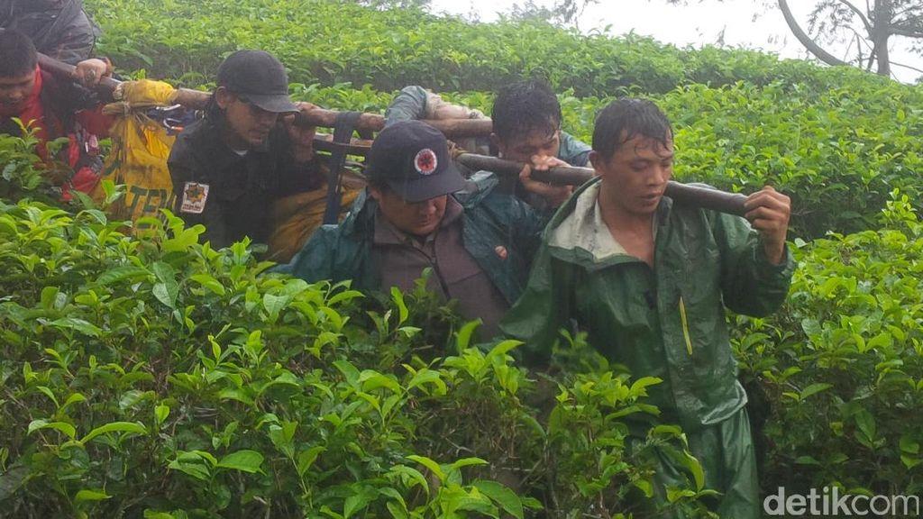 Binus Tegaskan 17 Mahasiswa yang Tersesat di Gunung Gede Bukan Ikuti Ospek
