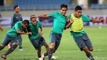 Rahmad Darmawan Bahas tentang Peluang Indonesia Maju ke Final