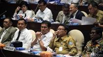 Komisi II DPR Bahas Netralitas PNS Dalam Pilkada
