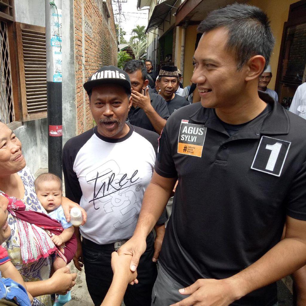 Agus Yudhoyono: Akhir-akhir Ini RT dan RW Dicurigai, Bukan Diberdayakan