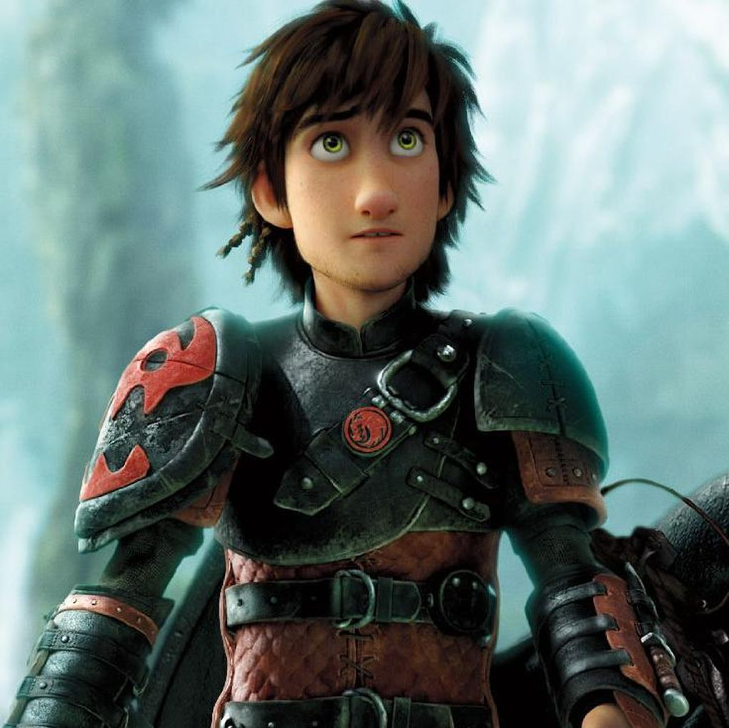 Rilis How to Train Your Dragon 3 Diundur