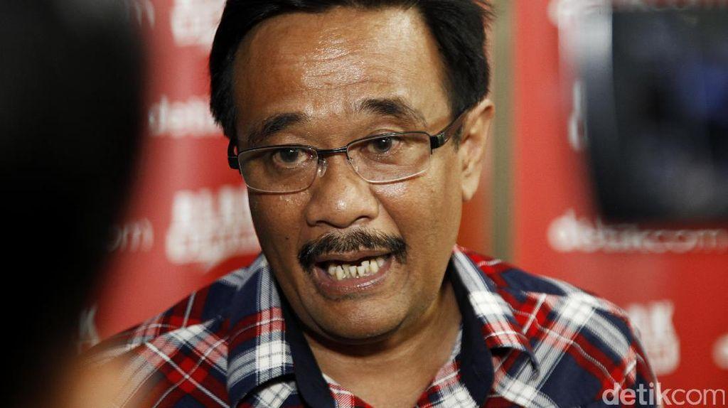 Djarot: Mobil Pedesaan Jangan ke Jakarta