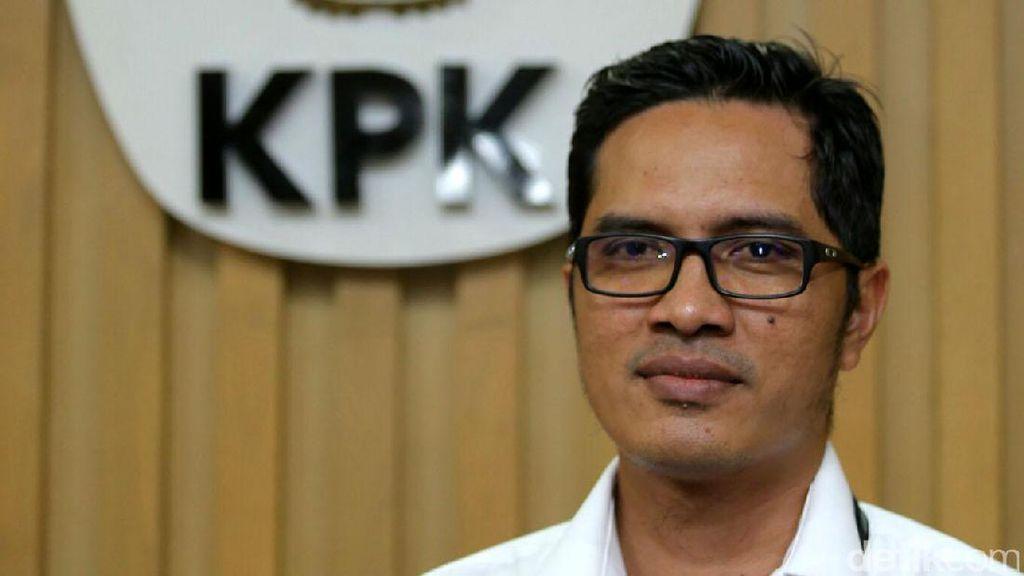 KPK: Ada Permintaan Koordinasi dari MA Untuk Perbaikan Internal