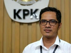 Ada Terdakwa Jadi Pengurus Parpol, KPK: Harusnya Lihat Integritas