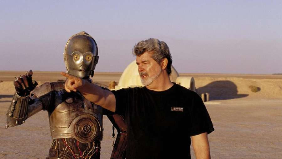 Tanggapan Pencipta Star Wars Setelah Nonton Rogue One