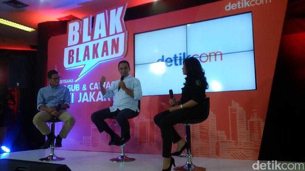 Cara Anies dan Sandiaga Atasi Mafia yang Tak Pernah Hilang dari Jakarta