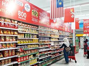 Beli 2 Gratis 1 Produk Makanan Groseri di Transmart Carrefour