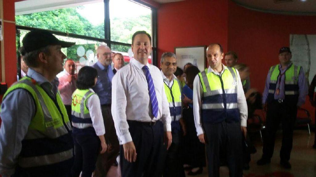 Mendag Australia: Pabrik Coca-cola Contoh Investasi yang Membuka Lapangan Kerja