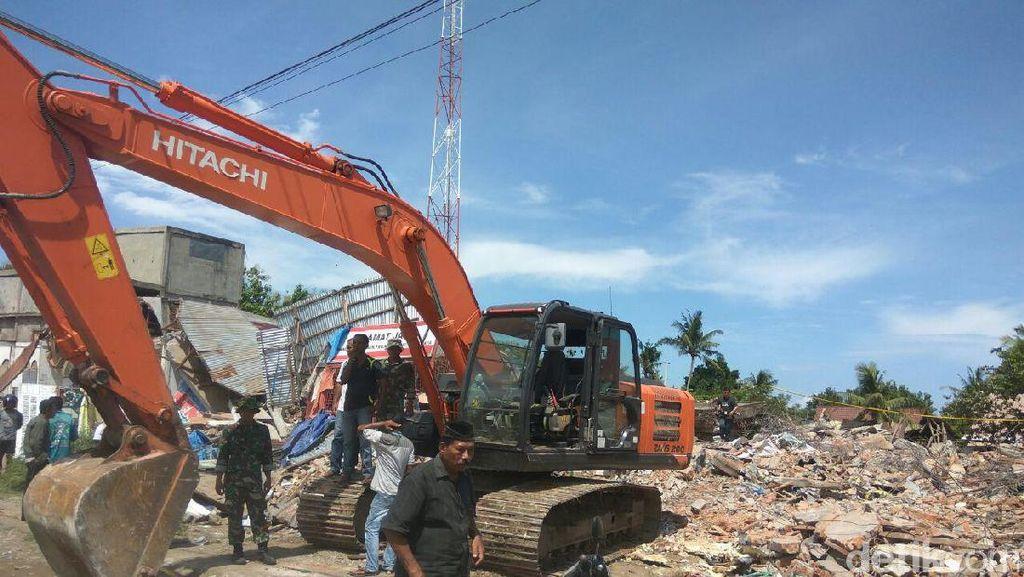 Gempa Aceh, Total Rumah Rusak Capai 11 Ribu