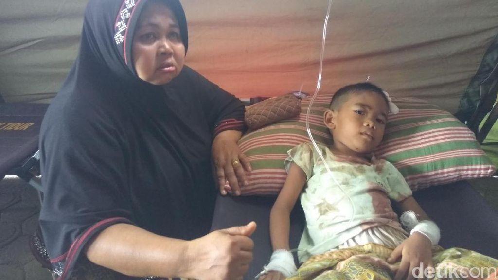 Kisah Duka Gempa Aceh: Rintihan Bocah di Reruntuhan hingga Gagal Nikah