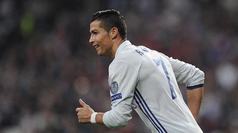 Manajemen Dari Ronaldo Tegaskan Sang Bintang Sudah Laporkan Dari Aset