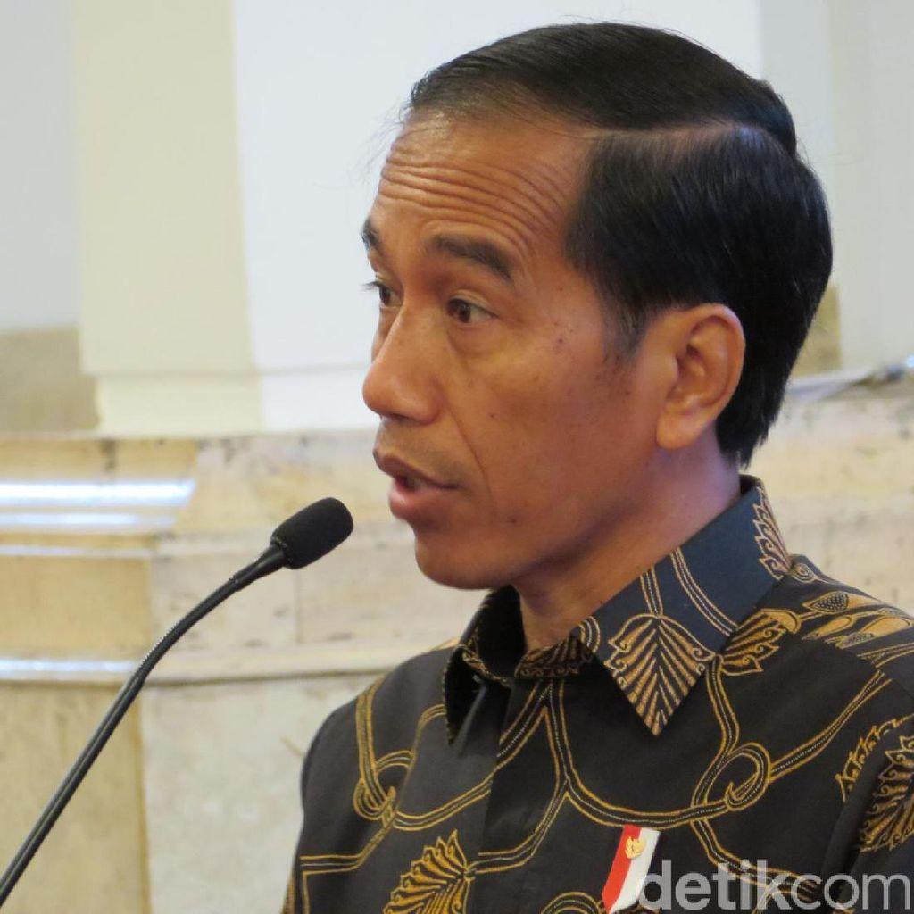 Hari HAM Sedunia, Jokowi: Kita Masih Ada Pekerjaan Rumah