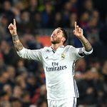 Diledek Ajax, Ramos Balas dengan Cara Keren seperti Ini