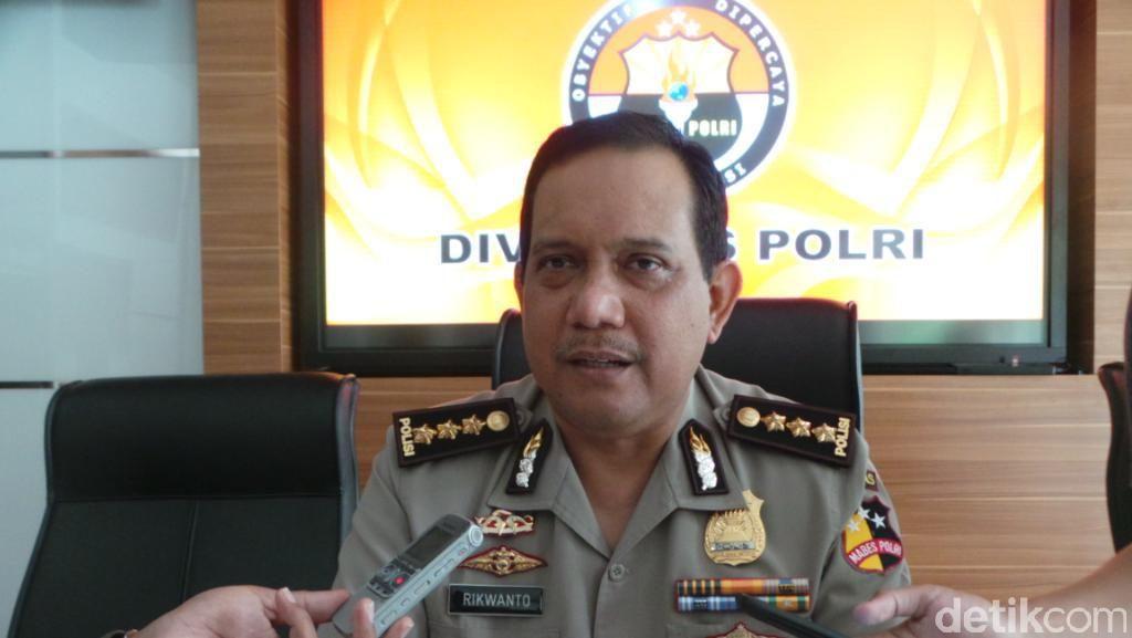 Kronologi Insiden di Sabuga Bandung Versi Polisi
