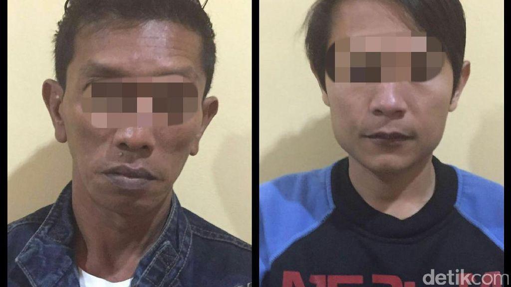 Tim Saber Pungli Amankan Oknum PNS dan Pegawai Honorer UPTD Pasar di Sukabumi