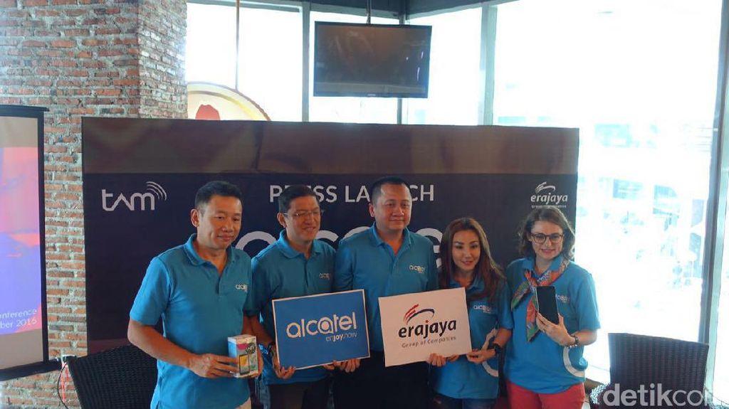 Pasar Feature Phone Masih Tinggi di Indonesia