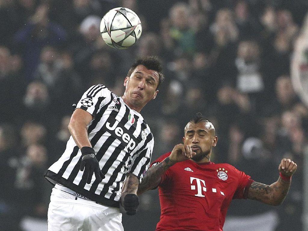 Bayern Was-Was Menanti Kondisi Vidal