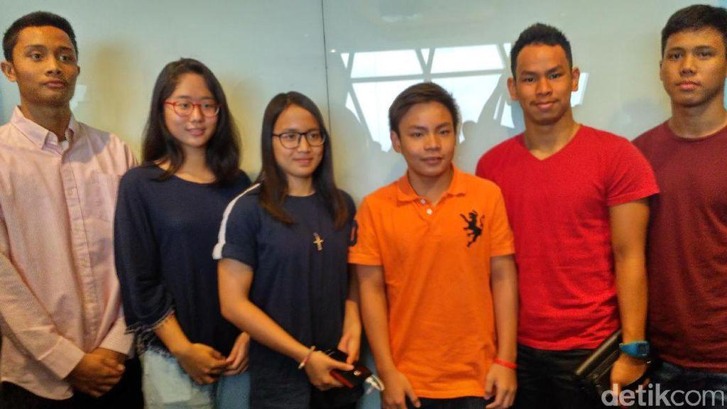 20 Perenang Indonesia Bakal Unjuk Kemampuan di Kejuaraan Kelompok Umur