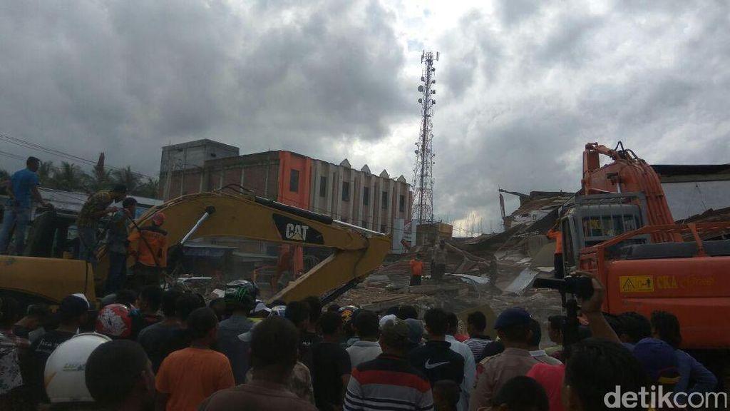 Gempa Aceh, Pemprov: Korban Meninggal Dunia 93 Orang