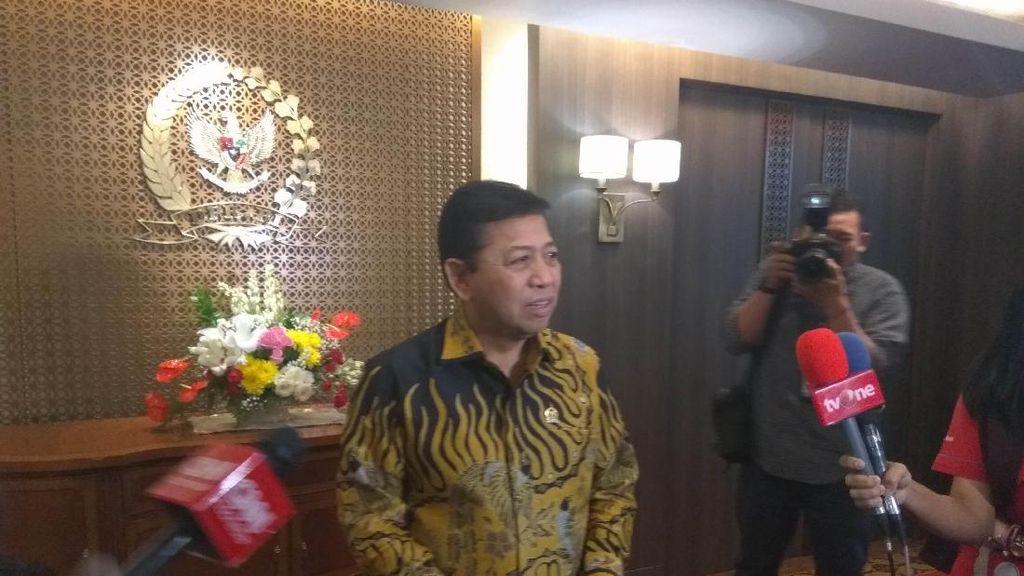 Ketua DPR Utus Anggota Dewan Dapil Aceh Turun ke Lokasi Gempa