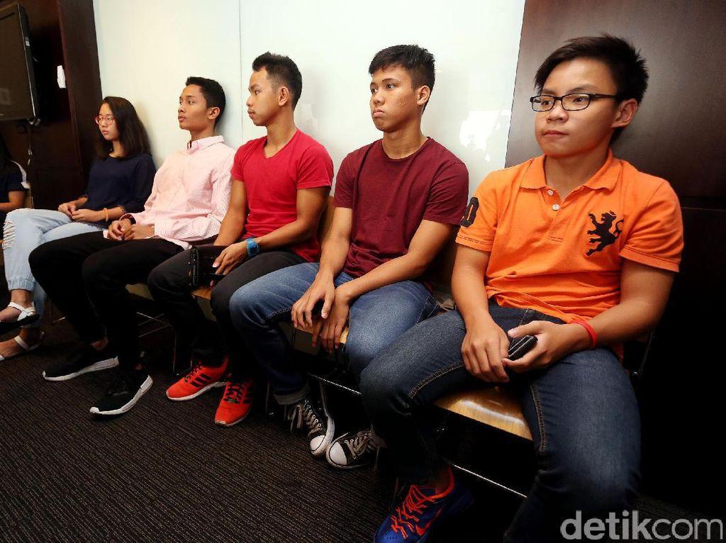 20 Atlet Renang Ikuti Kejuaraan Kelompok Umur di Thailand