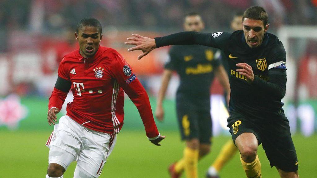 Bayern Kini Menunggu Undian Babak 16 Besar