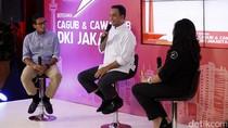 Kembali Tegaskan Tolak Reklamasi, Anies: Kami Ingin Nelayan Terjaga