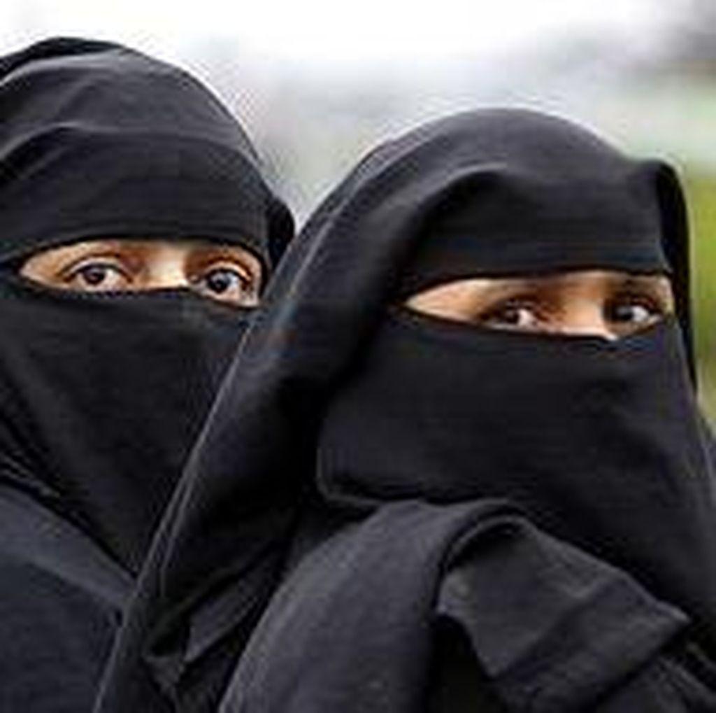 Negara Mana Saja yang Melarang Burka?