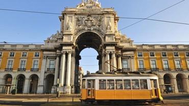 Cara Portugal Cintai Bumi, Pakai Mobil dan Skuter Listrik