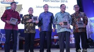 Sinergi Mandiri untuk Sektor Pelabuhanan