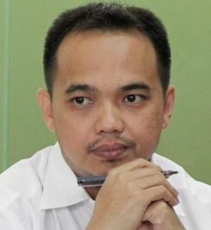 Kenangan Asep Rahmat Fajar di Mata Bambang Widjojanto