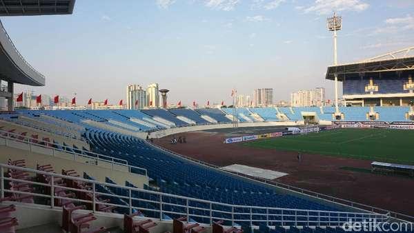 Vietnam: Gairah Sepakbola di Negara Agraris