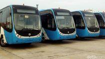 Melihat Spesifikasi Bus Zhongtong yang Pernah Bikin Ahok Kapok