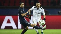 Diimbangi Ludogorets, PSG Finis sebagai Runner-up
