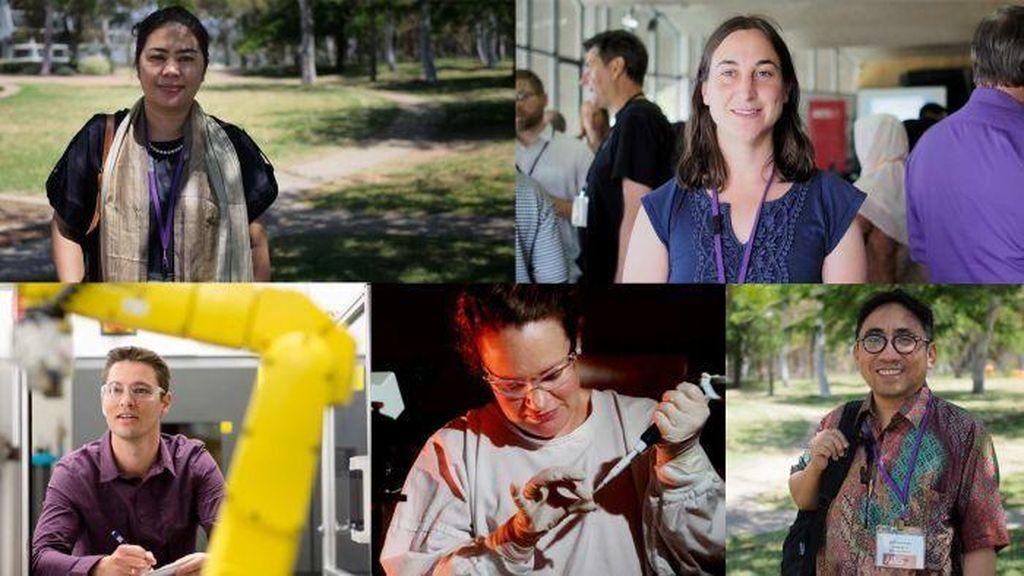 Kunci Sukses Ilmuwan Sains Muda RI-Australia
