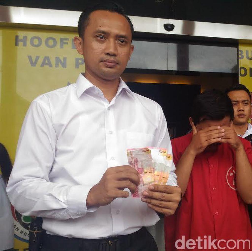 Butuh Uang, Pria ini Jual Mantan Pacar via Facebook