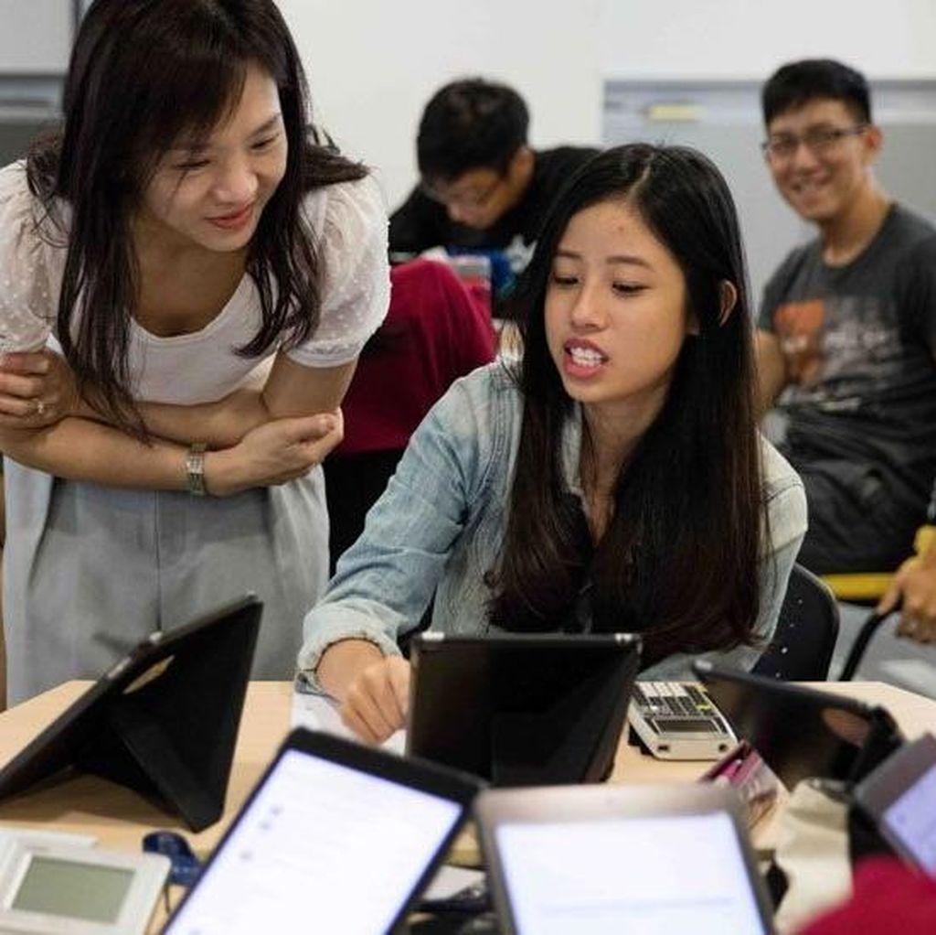 Survei Global PISA: Pendidikan Singapura Teratas, Indonesia di Papan Bawah