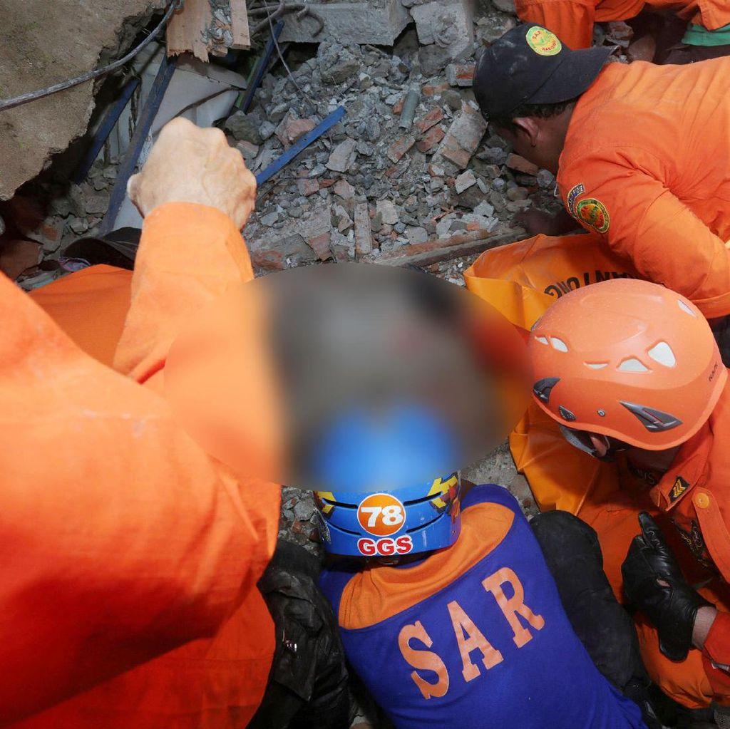 BNPB: Pemda Tetapkan Status Tanggap Darurat Bencana Terkait Gempa Aceh