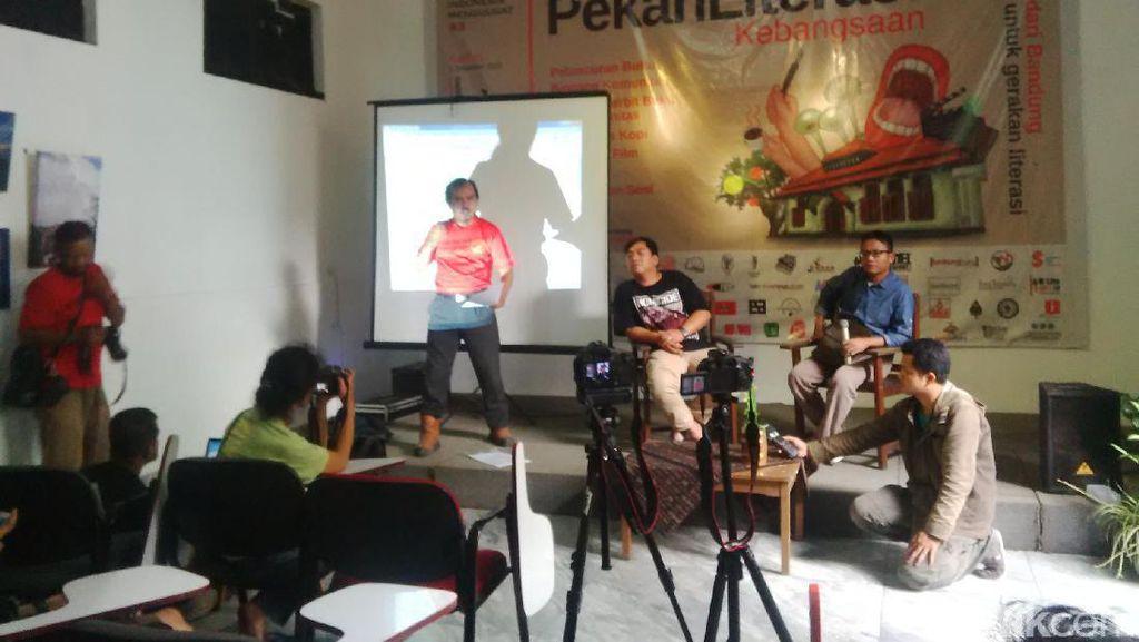Insiden Sabuga, Forum Demokrasi Bandung Ajak Warga Junjung Bhineka Tunggal Ika
