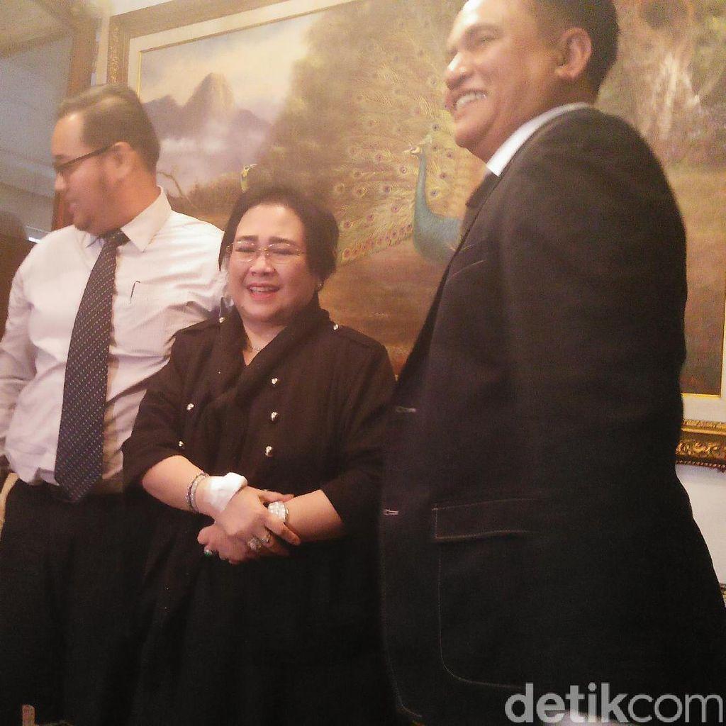 Rachmawati Soekarno Putri: Saya Tidak Melakukan Makar Sama Sekali
