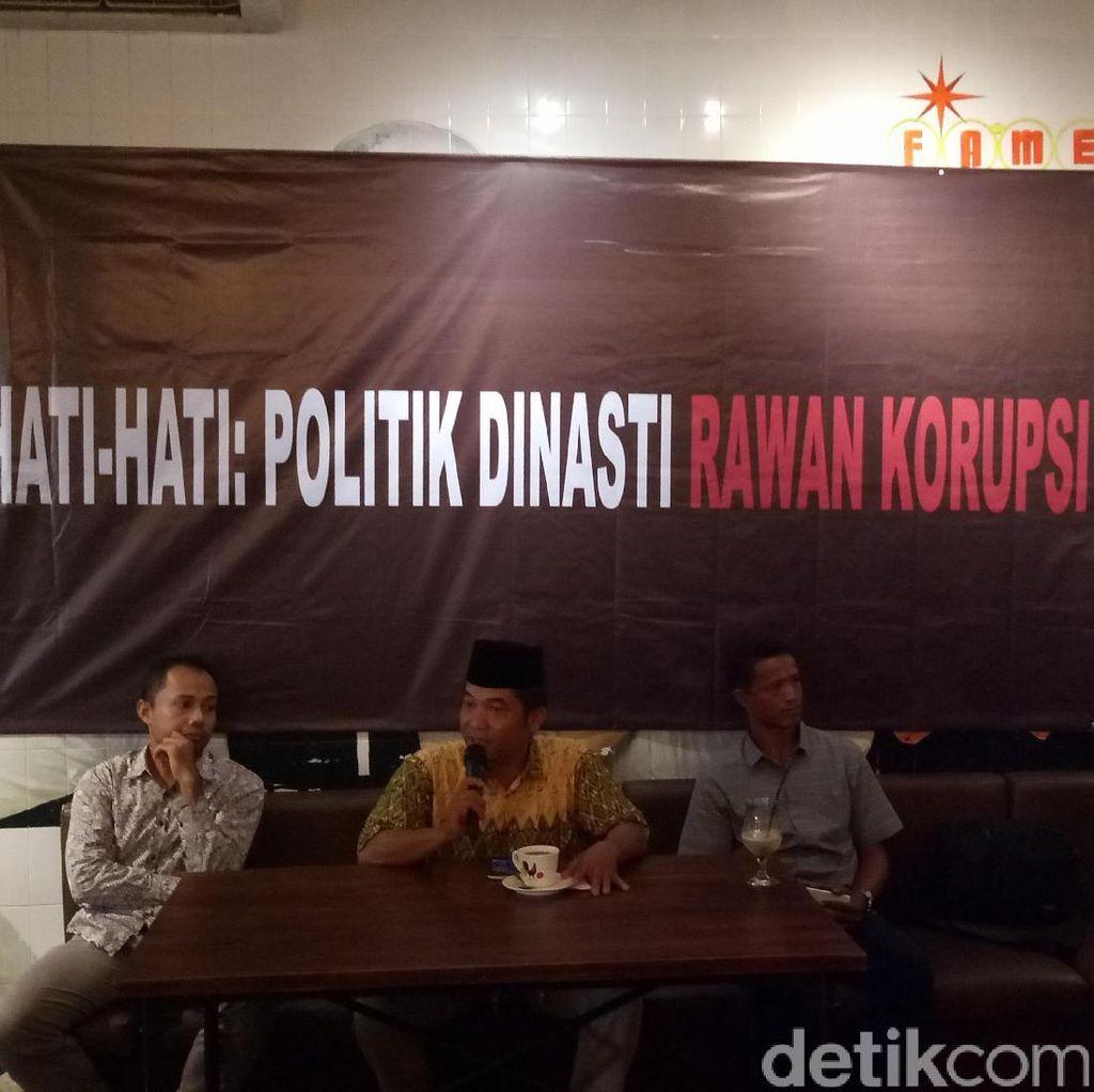 Perbandingan Dinasti Politik Indonesia dengan Amerika Serikat