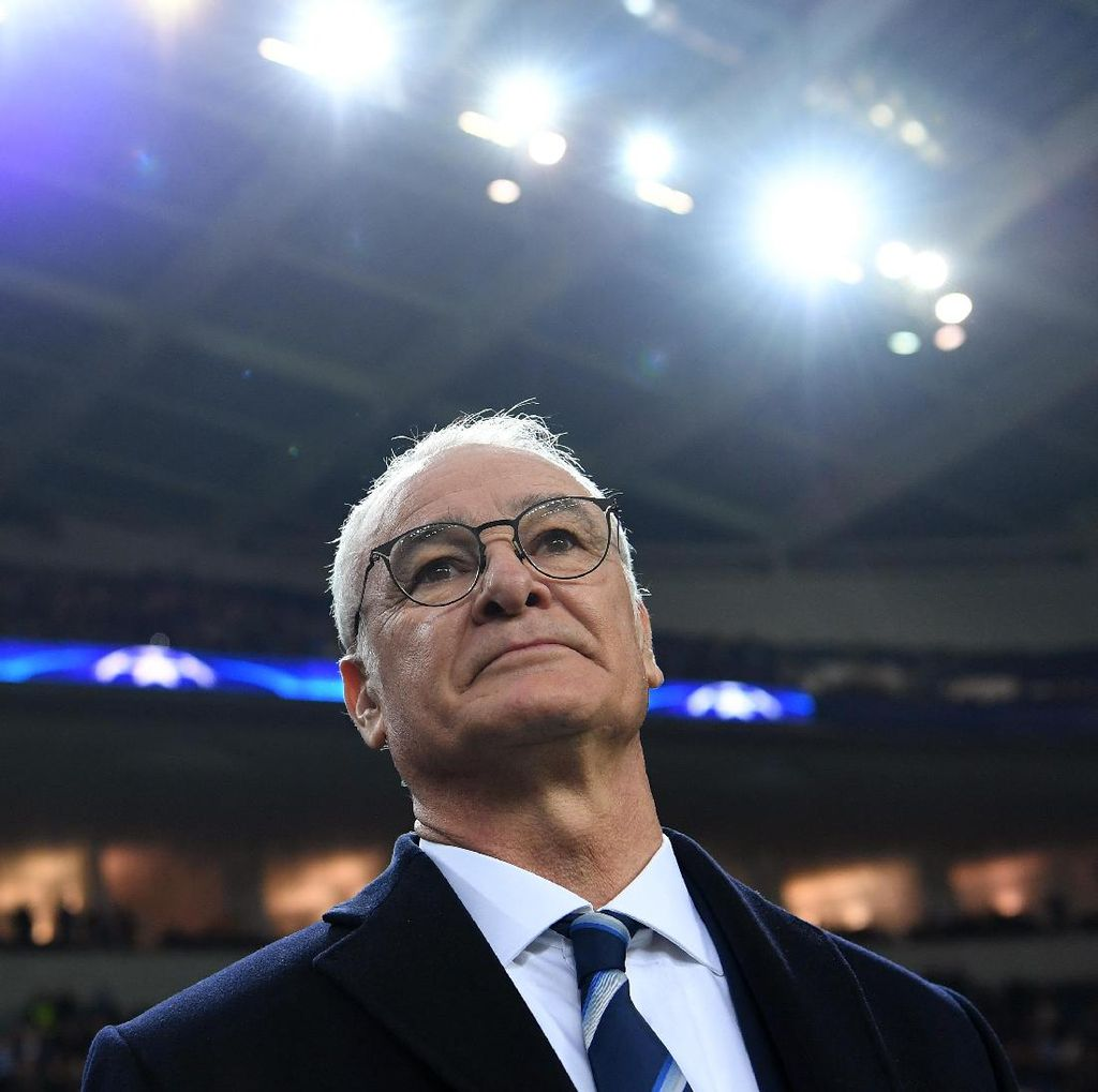 Schmeichel: Para Pemain Tak Ikut Campur dalam Pemecatan Ranieri